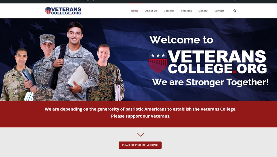 VeteransCollege